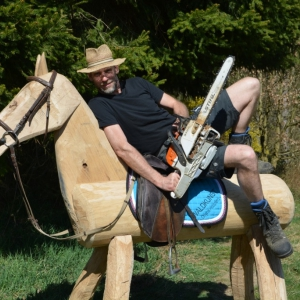 arjen-cornelis-baaijens-auf-das-original-holzpferd