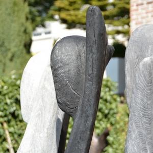 skulpturen-gebrand-gebuerstet-gekaelkt